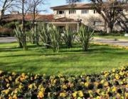 mieres propiedades - casa de 377 mts en olivos golf club