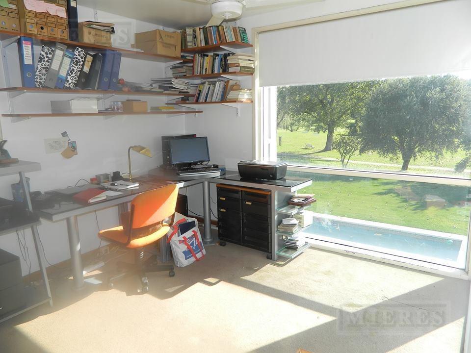 mieres propiedades - casa de 427 mts. en highland park