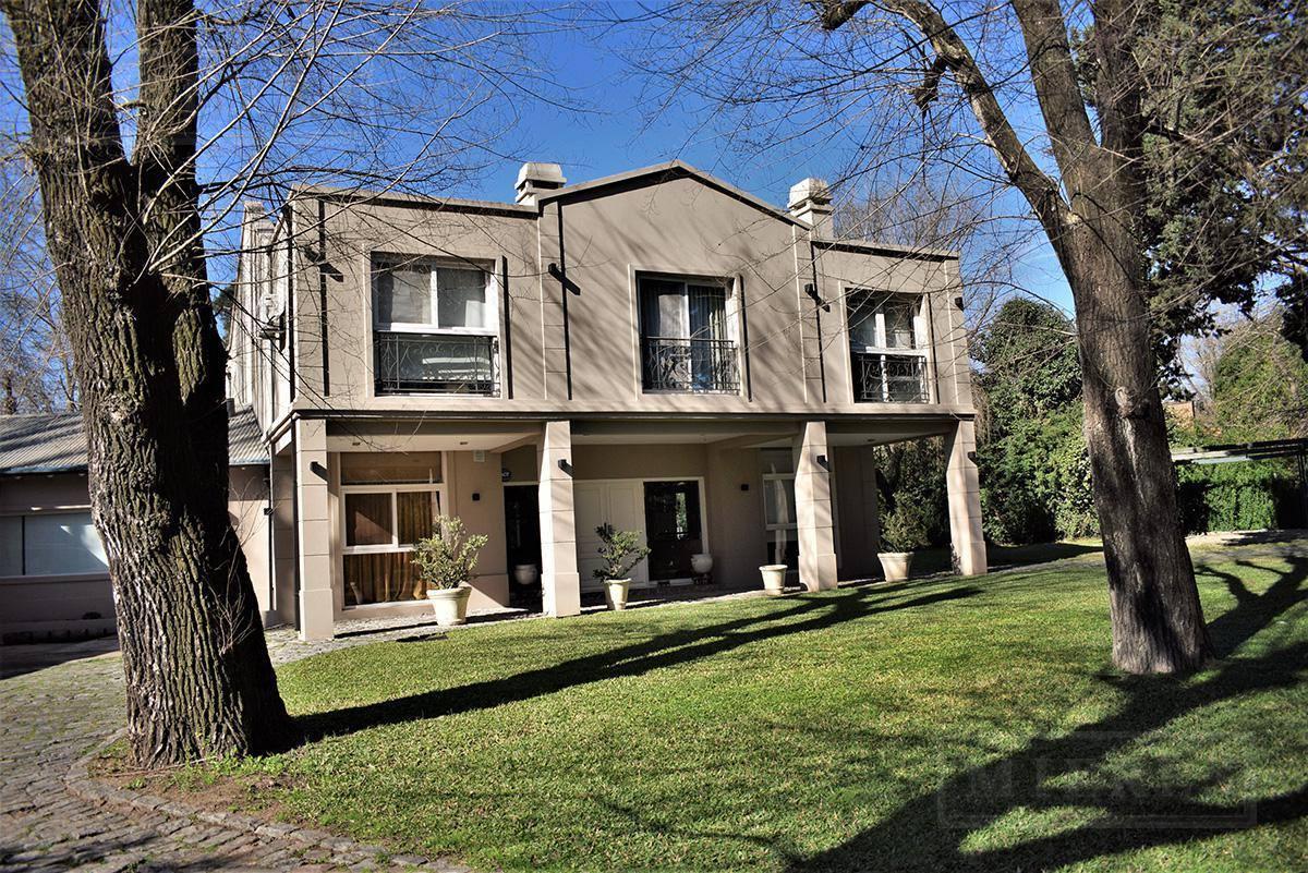 mieres propiedades - casa de 472 mts. en highland park