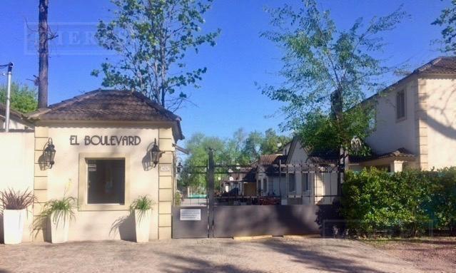 mieres propiedades - casa en venta en el boulevard