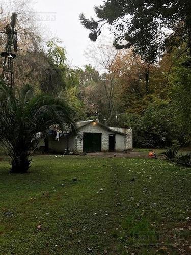 mieres propiedades- chacra de 15 hectareas en manzone
