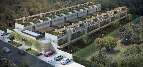 mieres propiedades - departamento de 2 ambientes en green land pilar