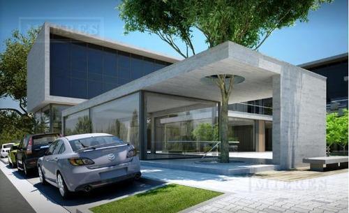 mieres propiedades- oficina de 215 mts en small center