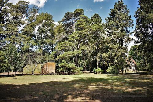 mieres propiedades - terreno de 2000 mts en highland park