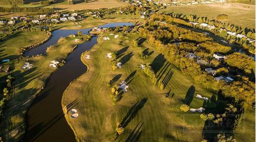 mieres propiedades- terreno de 2104 mts en estancias del pilar estancias golf