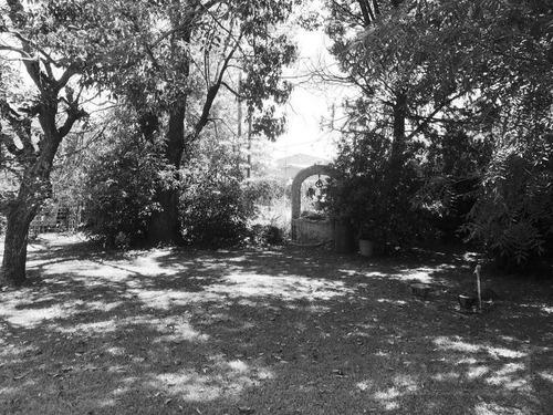 mieres propiedades- terreno km 55 para desarrollo zona las orquideas