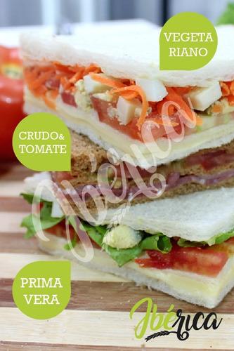 miga catering sandwiches
