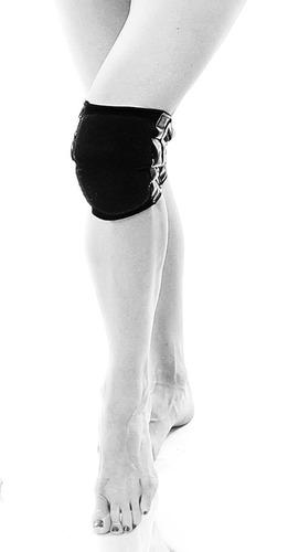 mighty grip pole dance movimiento líquido adherente rodil