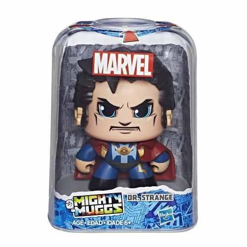mighty muggs - e2122 - doctor strange