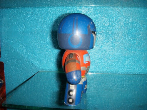 mighty muggs optimus prime he-man mask thundercats tmnt
