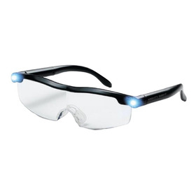 Mighty Sight - Gafas De Lectura De Cristal Con Luz Led