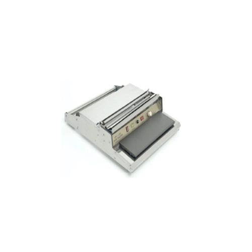 migsa nl-hw-550 máquina emplayadora de 550 mm