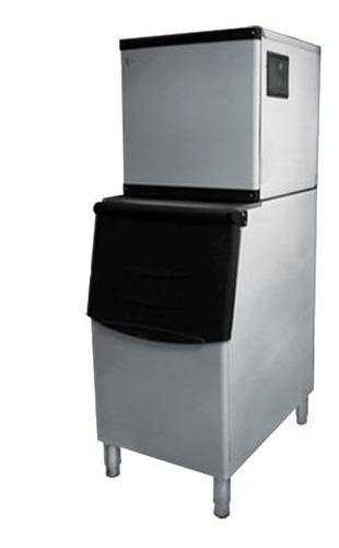 migsa oi-zby-230-aire fábrica hielo cubos 230 kilos aire