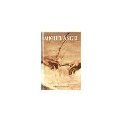 miguel angel - mini arte esencial - parragon