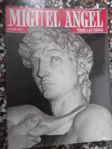 miguel angel todas las oras luciano berti ilustrado grande