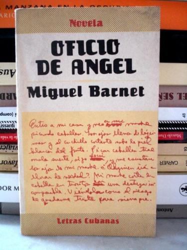 miguel barnet, oficio de ángel - c15