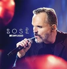 miguel bose - bose mtv unplugged cd + dvd sellado argentino