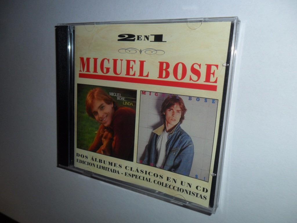 miguel linda Find album reviews, stream songs, credits and award information for personalidad: 20 exitos - miguel bosé on allmusic - 2002 linda luis gómez escolar.