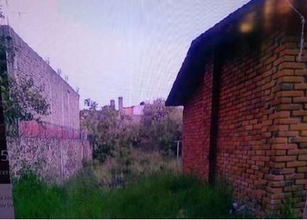 miguel hidalgo 2da seccion, terreno residencial, venta, tlalpan, cdmx.