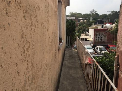 miguel hidalgo, venta de casa como terreno