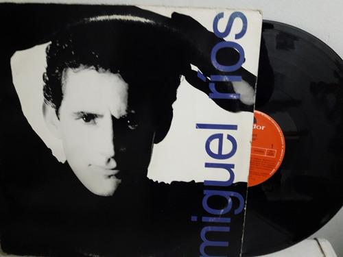 miguel rios - homonimo 1989