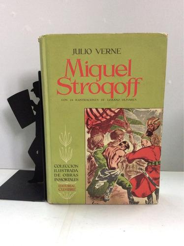 miguel strogoff, julio verne
