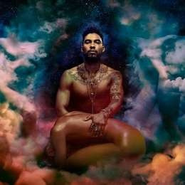 miguel wildheart deluxe version cd nuevo