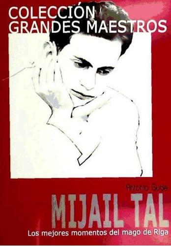 mijail tal(9788492517244)(libro )
