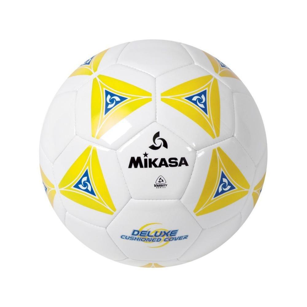 Mikasa Balon De Futbol Campo Deluxe Talla 5 - Bs. 128 840cde4baca02