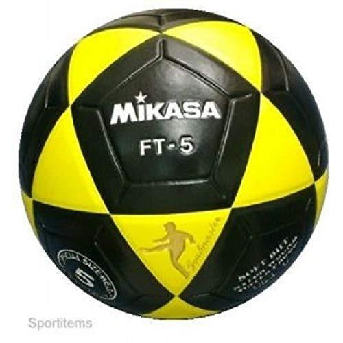 Mikasa Balón De Fútbol Ft5 Goal Master f030783940848
