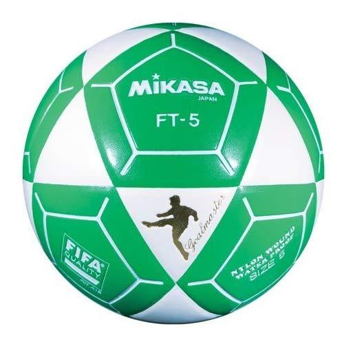 Mikasa Balón De Fútbol Ft5 Goal Master b0276871cd037