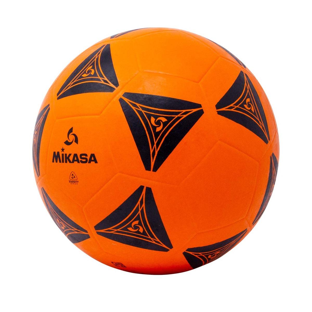 Mikasa S3030 Balón De Fútbol De Goma Para Trabajo Pesado ... 6aab19eacc1c8