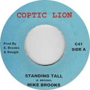 mike brooks - standing tall (7 )