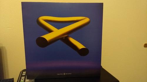 mike oldfield - tubular bells reedicion europea 180 grs