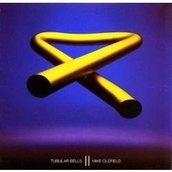mike oldfield tubular i i cd