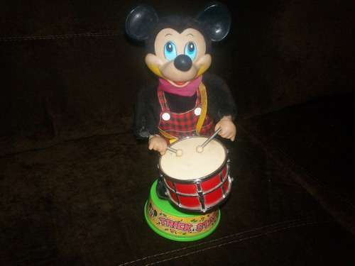 mikey mouse antiguo