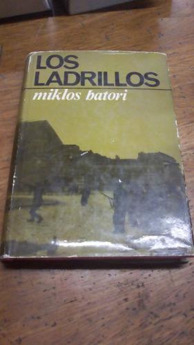 miklos batori - los ladrillos