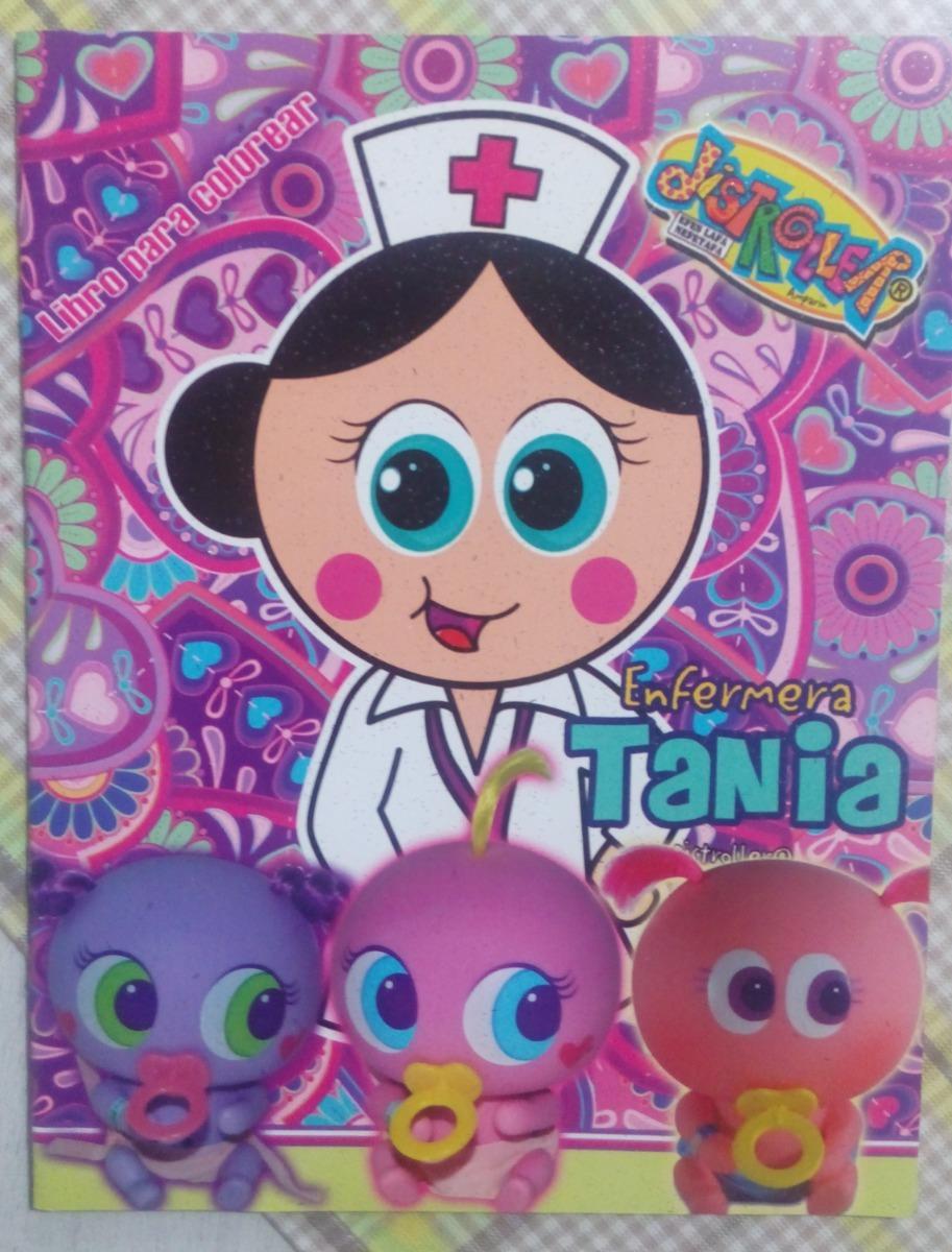 Mikro Ksi Meritos Set 20 Libros Colorear Distroller C Envio