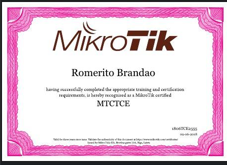 mikrotik accel-ppp speedtest okla vyos frr minha conexão