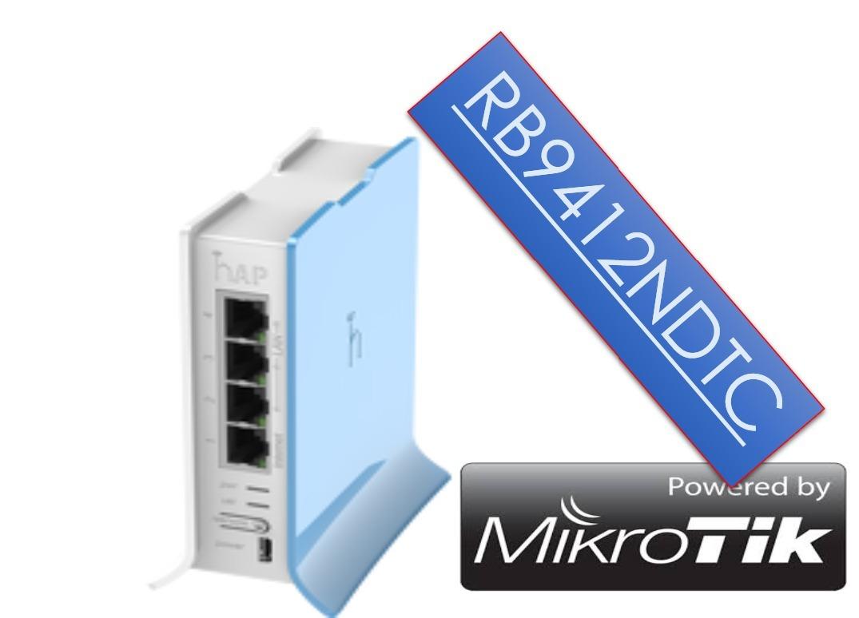 Mikrotik Balanceador Rb941 2nd Tc Bs 884 En Mercado Libre Cargando Zoom