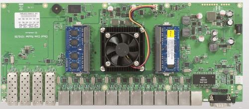 mikrotik cloud core router ccr1036-12g-4s l6