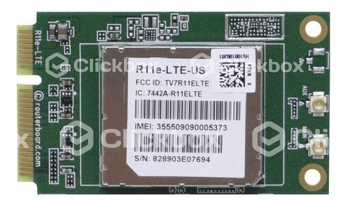 mikrotik mhz fl lte minipcie retiro itienda