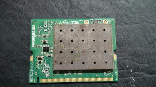 mikrotik r52