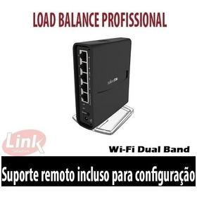 Mikrotik Rbd52g (hap Ac2) Load Balance Suporte Configuração