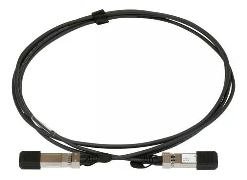 mikrotik roteador cabo dac sfp+ 10g 5mts oem s+da0005 udc-5