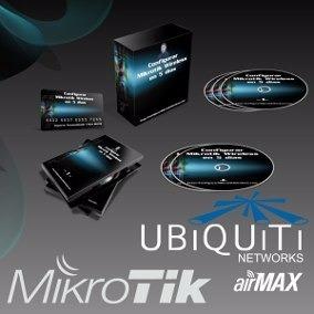 mikrotik videocurso mikrotik v6 y ubiquiti airmax