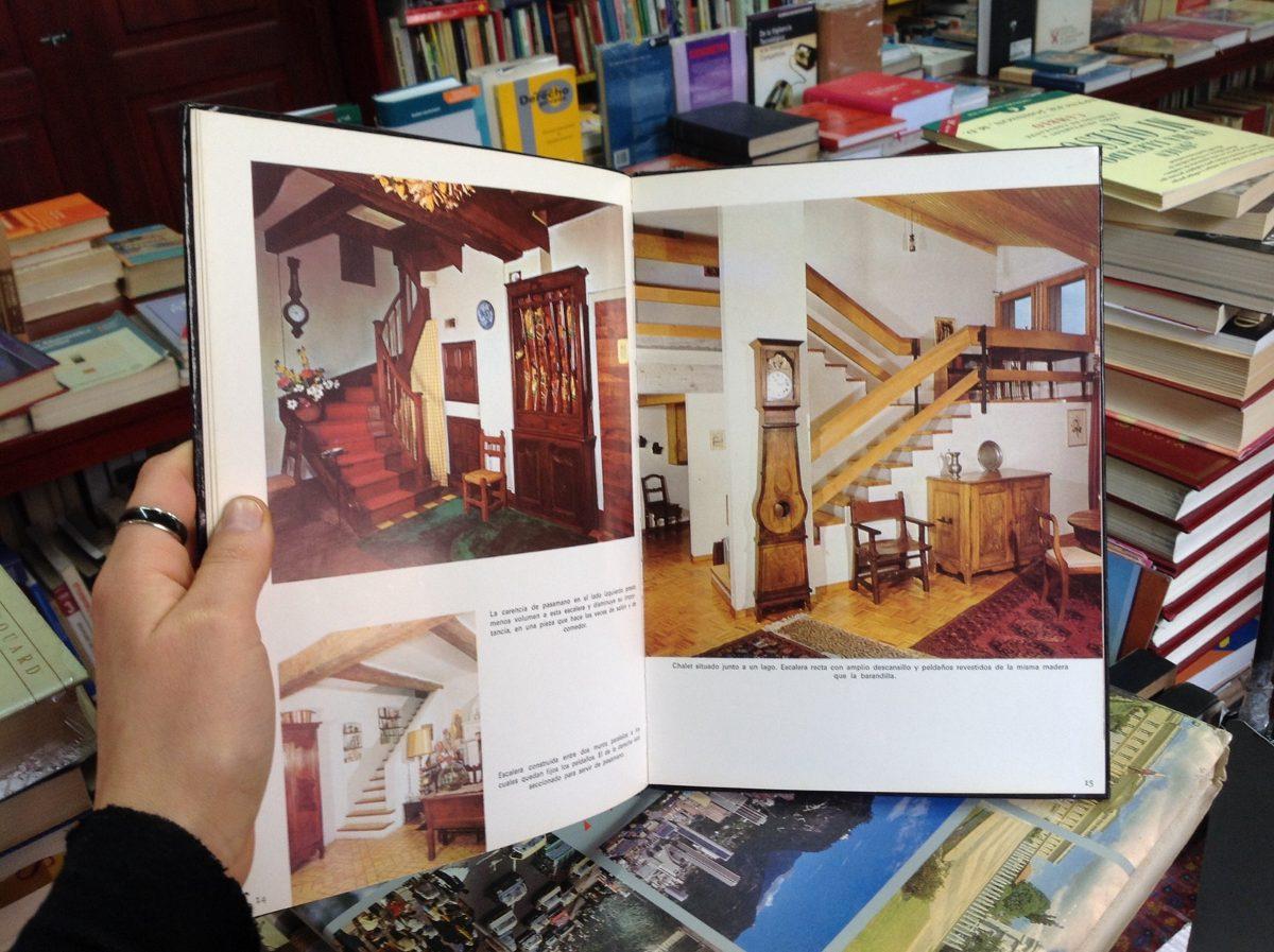 mil ideas para decorar la escalera decoracin interior casa
