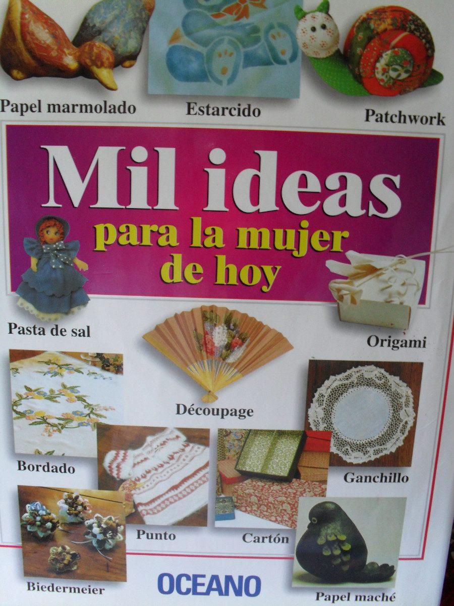 MIL IDEAS PARA LA MUJER DE HOY EBOOK DOWNLOAD