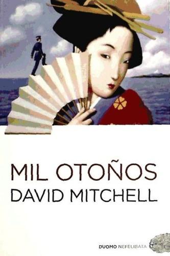 mil otoño(libro )