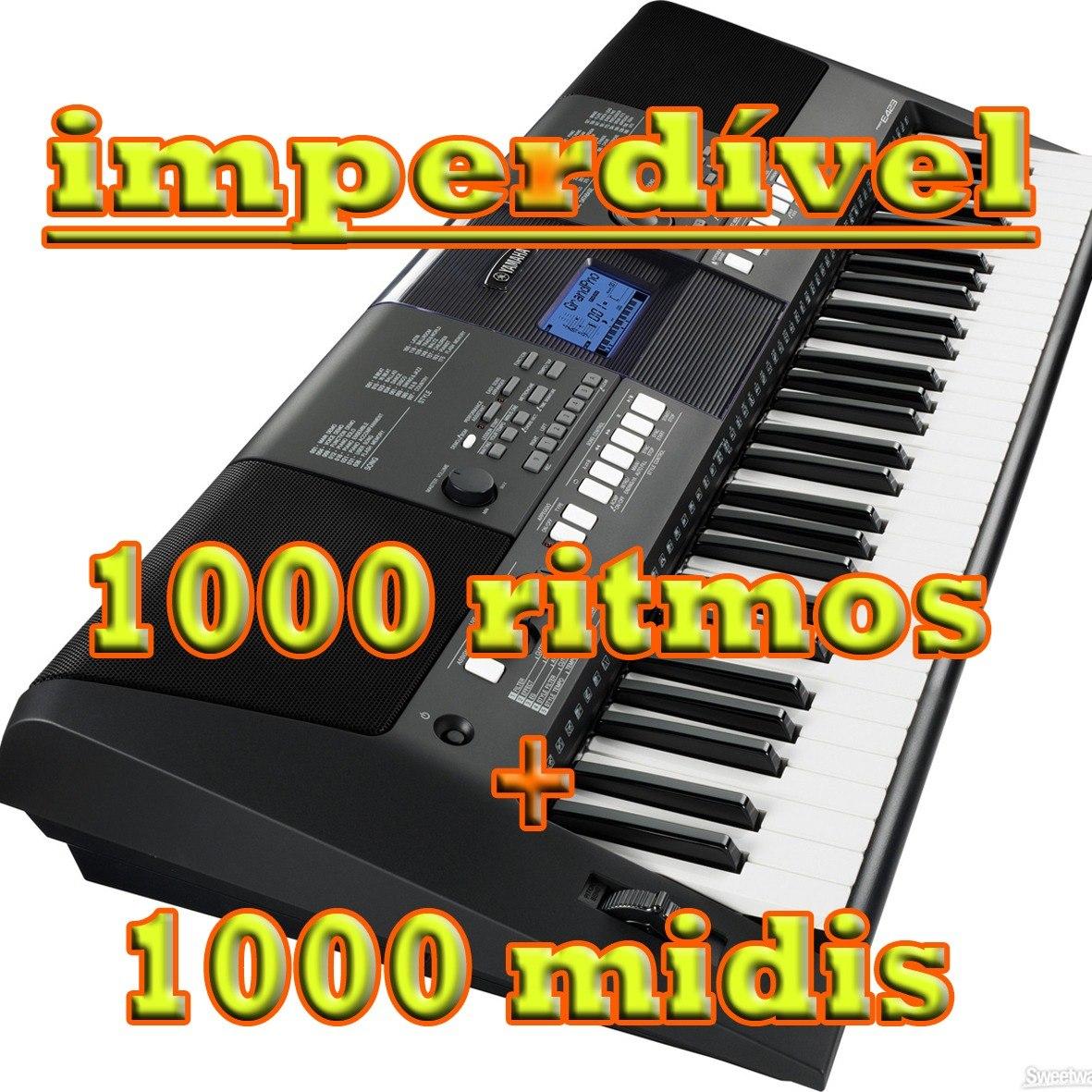 YAMAHA E413 MIDI DRIVERS DOWNLOAD (2019)